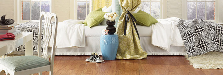Care For Wood Floors